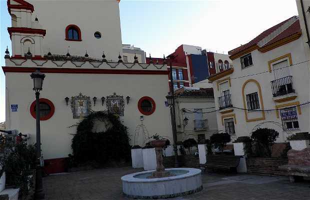 CONVENTO DE LA AURORA MARÍA (Escuela Técnica Superior de Arquitectura de Málaga)