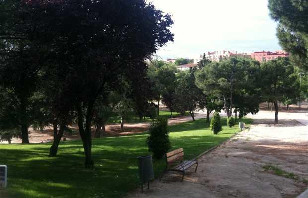 Andalucia Park