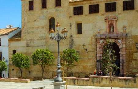 Convento Santa Catalina de Siena