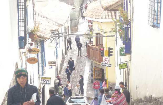 Distretto di San Blas