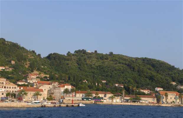 Isole Elafiti a Dubrovnik