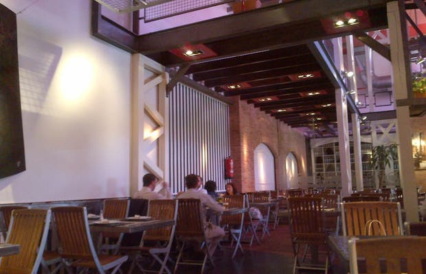 Restaurante Clericó (Las Rozas)