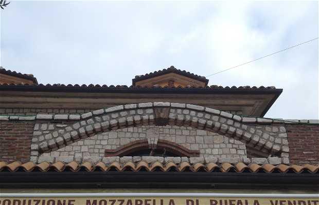 Bar Ristorante Caseifico Gruppo Prozzo