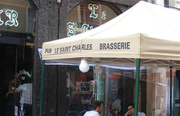 Le St Charles