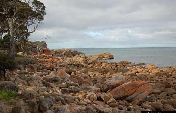 Bunker Bay