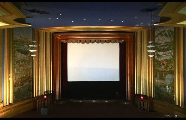 4th Avenue Theater