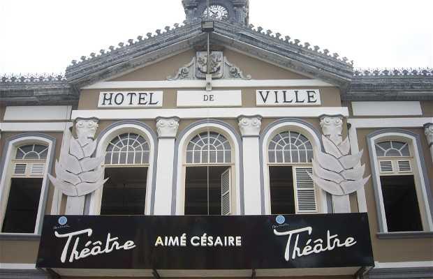 Theatre Aime Cesaire