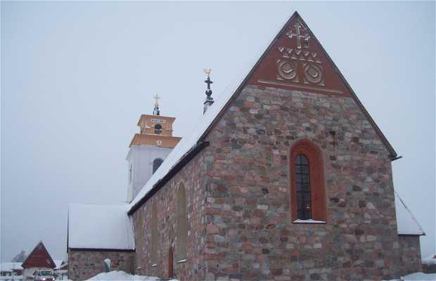 Iglesia Nederlulea