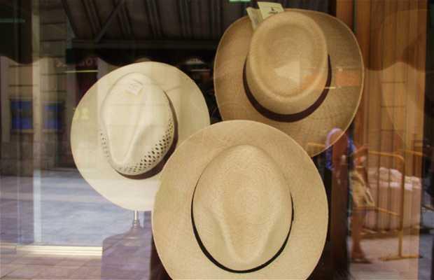 Sombreros Pedro Mira - Málaga