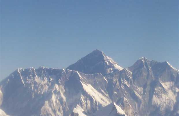 De Lasa a Katmandu