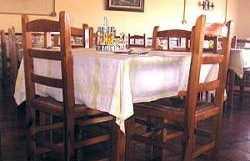 Restaurante La Estrella de Castillejo