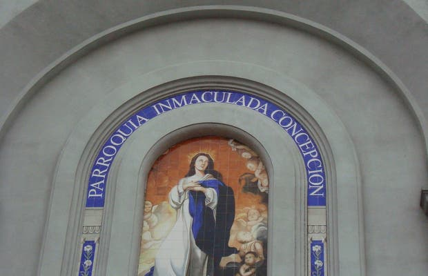 Parish of the Immaculate Conception