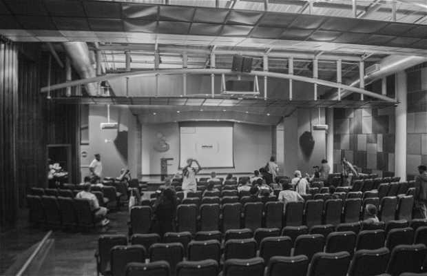 Auditorio Ciudad Banesco