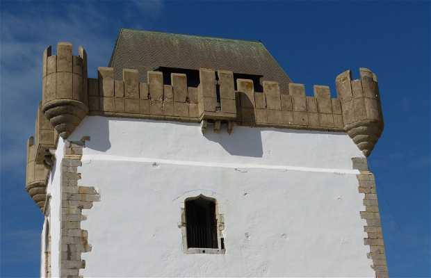 Torre El Kamra