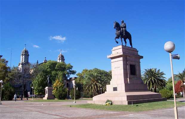 Artigas Square