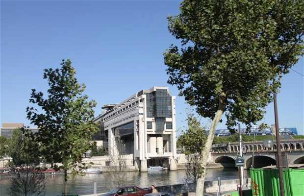 Edifício do Ministério de Economia