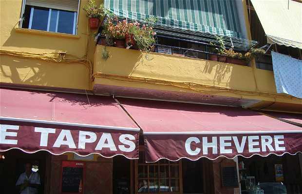 Restaurante y Bar Chevere