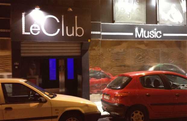 Le Club Music