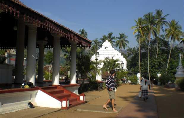 Muthiyagana Vihara