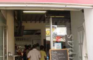 Bar El Tragatapas