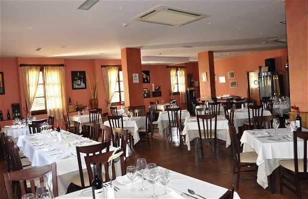Restaurante La Pardoncilla
