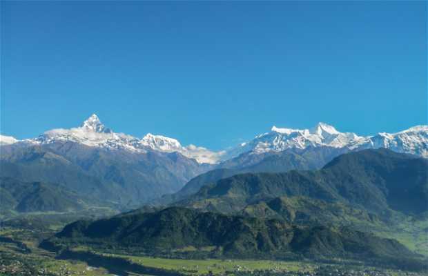 Campo Base de Annapurna