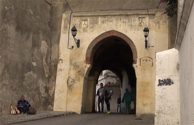 Bab el Kasbah
