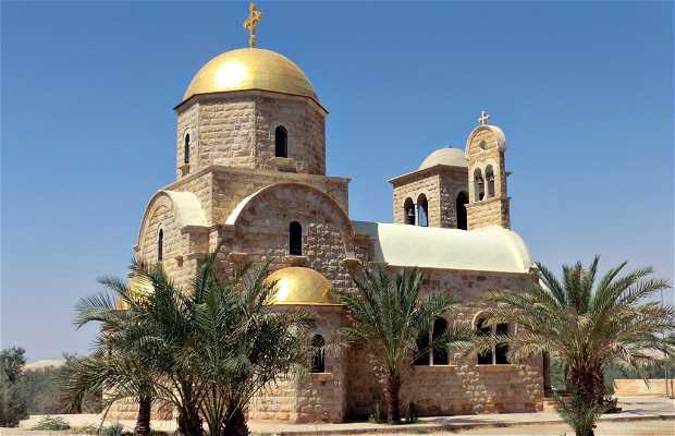 Chiesa greco-ortodossa di San Giovanni Battista
