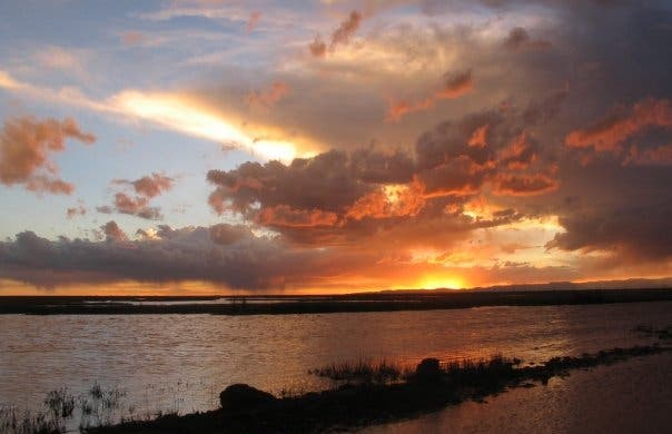 Lago Uru Uru
