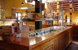 Restaurante Cafestore