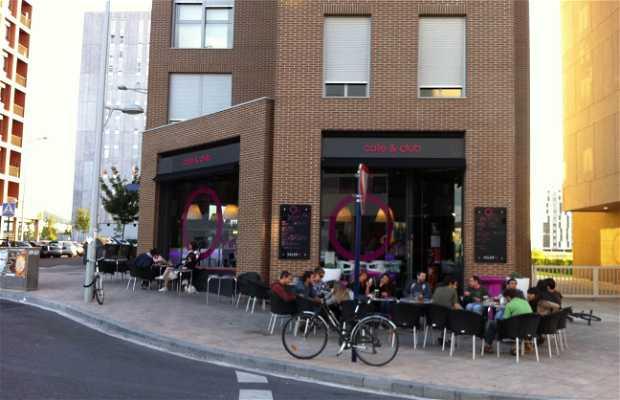 Om Café & Club