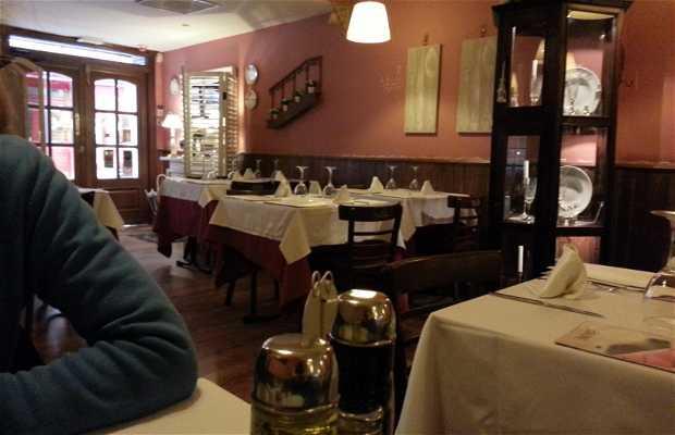 Restaurante la Toscana Pasta & Pizza