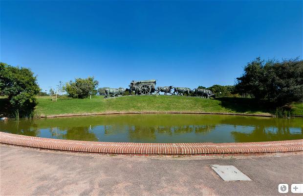 Parque Batlle y Ordoñez