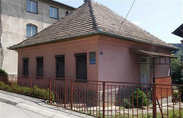 Casa de Ivo Andric