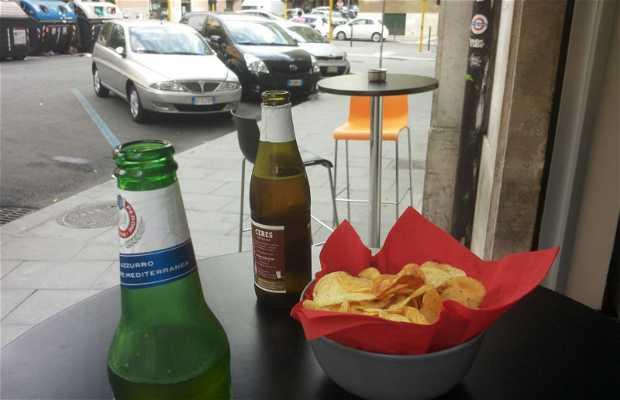 Cat Bum Cafè Wine and Cocktail Bar