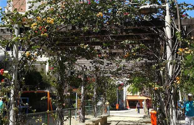 Plaza Mauro Duarte