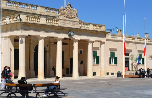 Place San Jorge
