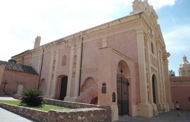 Iglesia San José Carmelitas