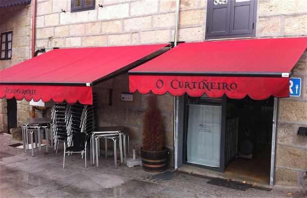 O Curtiñeiro Restaurant