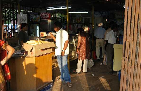 Bardez Bazaar - Supermarket