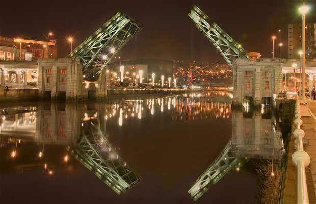 Ponte di Deusto
