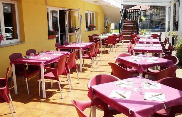 Restaurante Los Renos