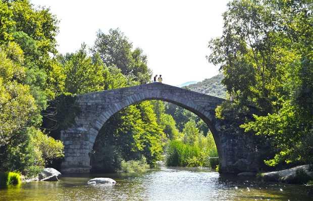 Puente Genovés de Sarténe