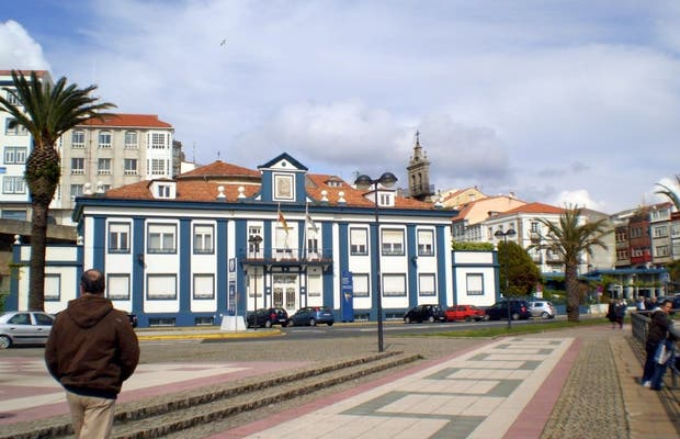 Capitaneria Marittima di Porto