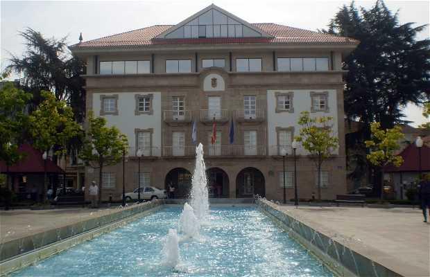 Verín Town Hall
