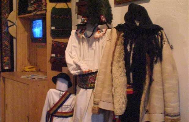 Franz Binder World Ethnographic Museum