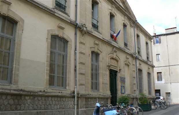 Escuela Lamartine
