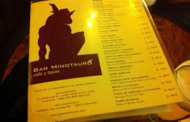 Bar Minotauro
