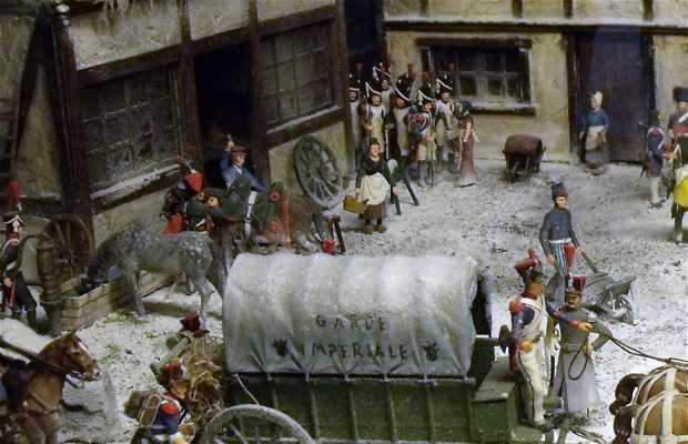 Palais de la miniature et du diorama