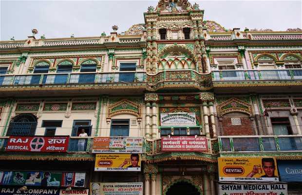 Haridwar Road